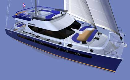 New RB 55' - Just 700,000 US$ in promotional offer for the first 2 orders only. - Click here.