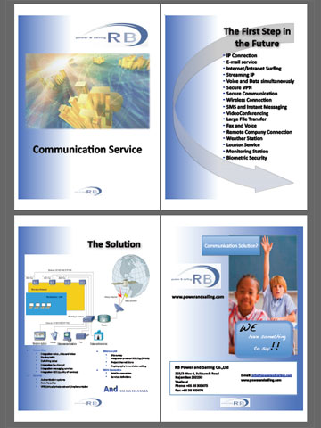 Download the PDF Brochure.