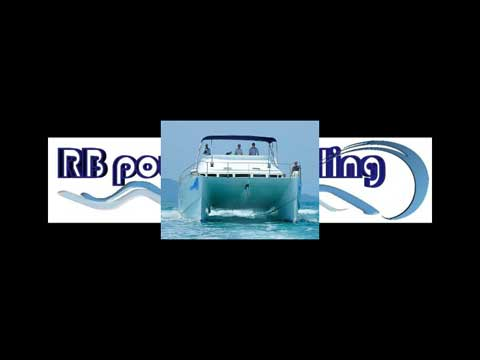 "Click to download the ""RB Power & Sailing"" ScreenSaver."