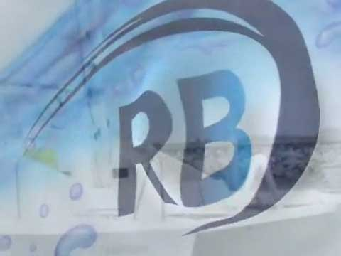 VIDEO - RB power & sailing
